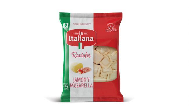 [LA ITALIANA]