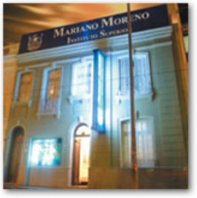 451348fb6 FUNDACIÓN UNIVERSITARIA MARIANO MORENO   CORDOBA