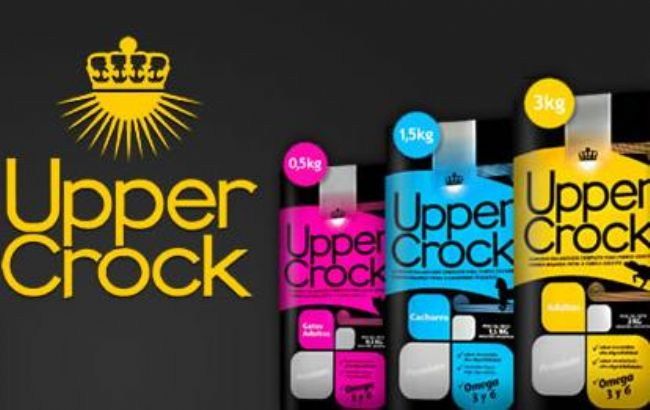 [UPPER CROCK]
