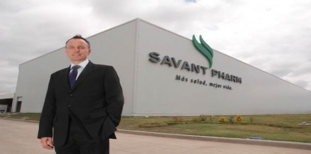 SAVANT: the Company Located in the West of Córdoba Exports to 10 Latin American and Asian Countries